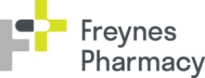 Freynes Pharmacy Logo